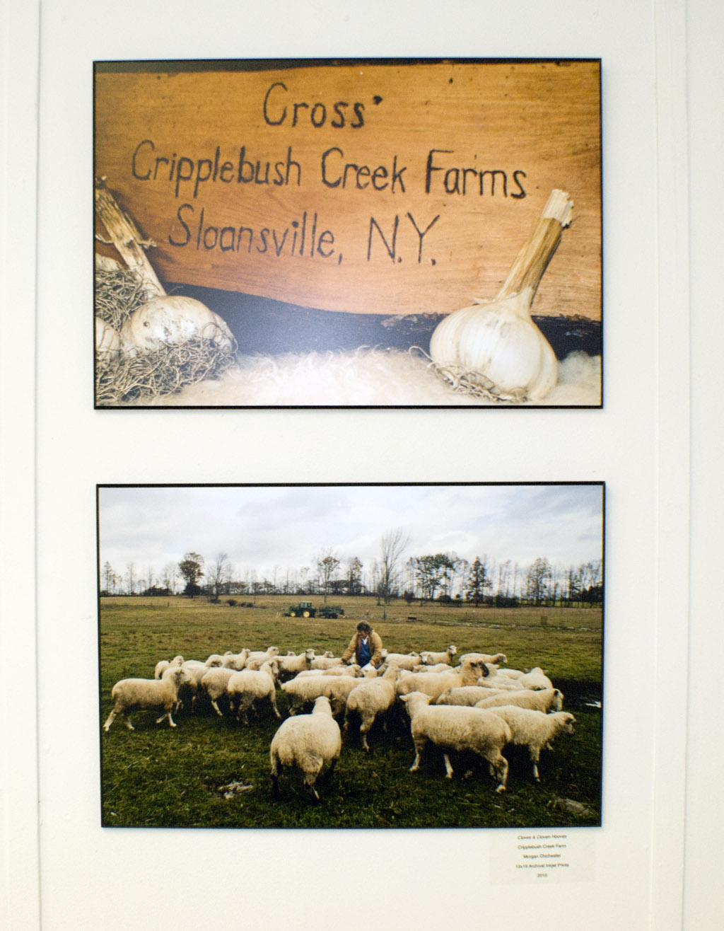 Cross\' Cripplebush Creek Farm