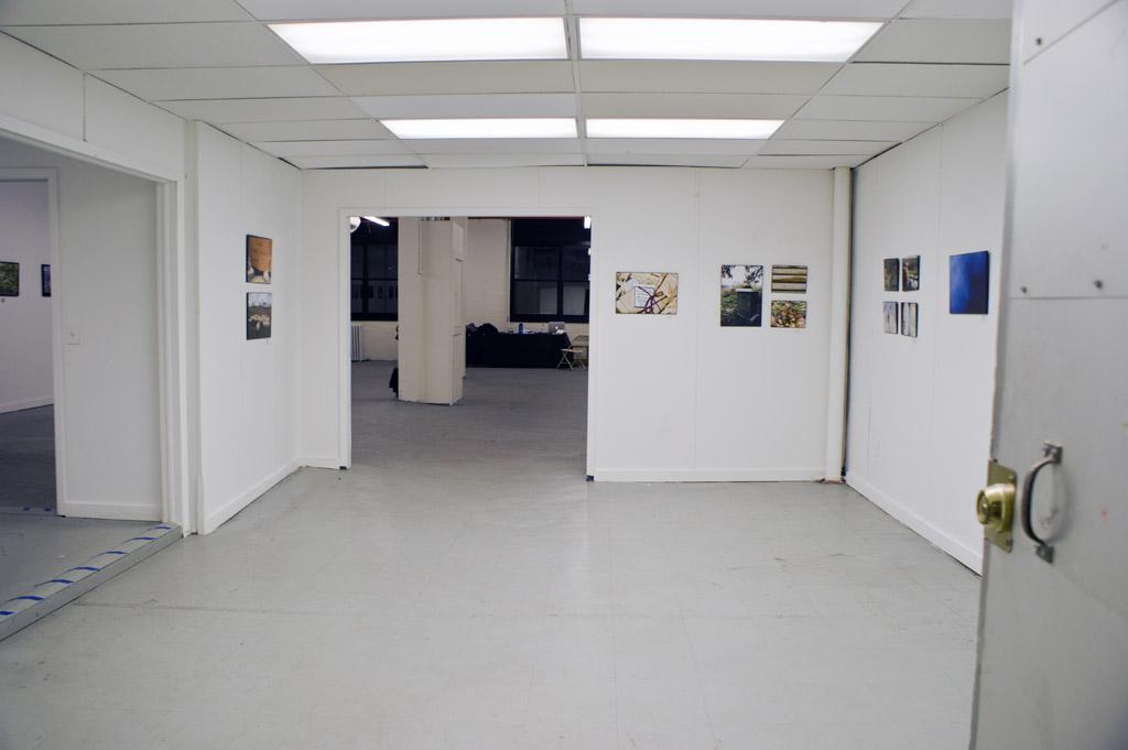 Luminarium, An Exhibit: Entryway