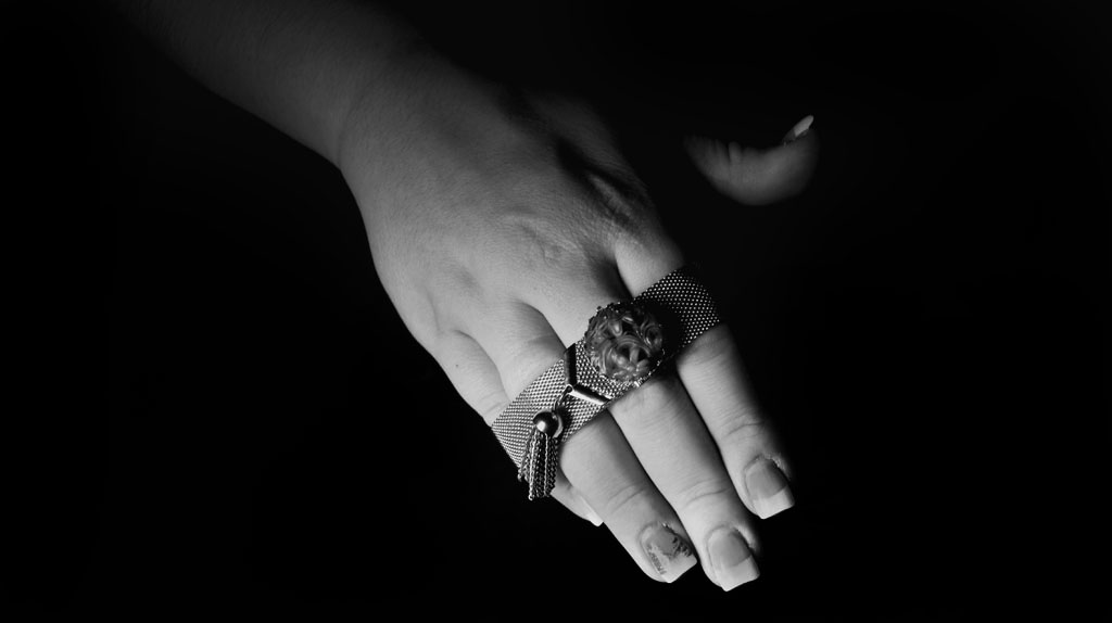 Herilooms: Ashley\'s Jade Bracelet