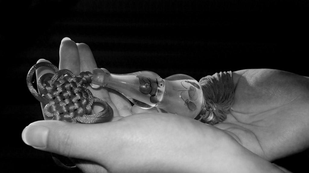 Heirlooms: Biyu\'s Bottle Gourd